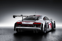 New Audi R8 LMS unveil