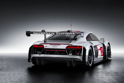 New Audi R8 LMS unveiled in Geneva