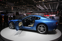 Touring Berlinetta Lusso Concept
