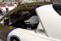 The IROC car of Scott Pruett