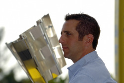 Miami press conference: Greg Biffle