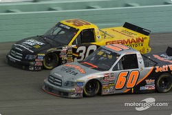 Todd Bodine and Jack Sprague