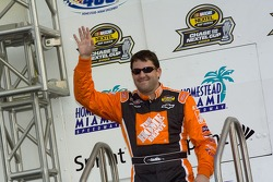Drivers introduction: Tony Stewart