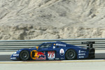 #15 JMB Racing Maserati MC-12 GT1: Karl Wendlinger, Andrea Bertolini