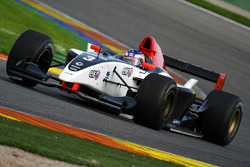 Aleshin Mihail, Carlin Motorsport