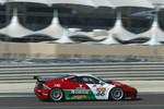 #86 G.P.C. Sport Ferrari 360 Modena: Luca Drudi, Luca Pirri, Batti Pregliasco