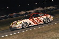 #36 TPC Racing Porsche GT3 Cup: Michael Levitas, Randy Pobst, John Littlechild, Spencer Pumpelly, Jean-François Dumoulin