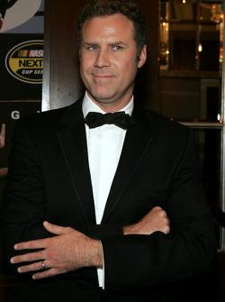 NASCAR Nextel Cup Awards Banquet at the Waldorf Astoria Hotel: Will Ferrell