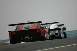 #44 Doran Labonte Racing Pontiac Doran: Bobby Labonte, Terry Labonte