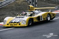#8 Renault Sport Renault Alpine A442: Patrick Depailler, Jacques Laffite