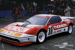 #88 Ferrari 512 BB
