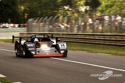 #14 Pacific Racing BRM P301 Nissan: Harri Toivonen, Eliseo Salazar, Jésus Pareja