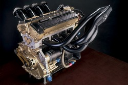 BMW M12/7 Formula 2 engine 1973