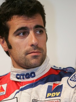 CITGO Racing press conference: Dario Franchitti