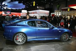 Maserati GranSport MC Coupe