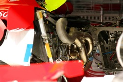 Toyota TF106 engine