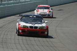 #21 Matt Connolly Motorsports BMW M3: Bill Cotter, Matt Connolly