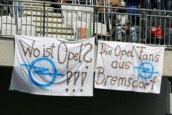 Opel fans question where Opel is
