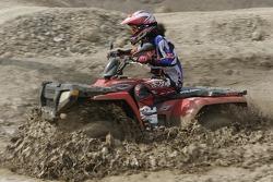 Red Bull goes off track: Formula Unas girls