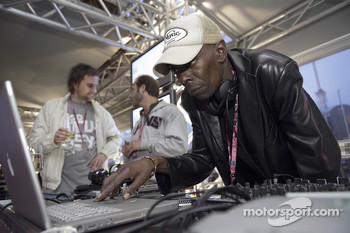 DJ Faithless