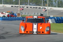 #7 Tuttle Team Racing Pontiac Riley: Brian Tuttle, Jonathan Cochet