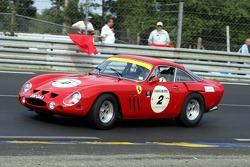 #2 Ferrari 330 LMB 1963