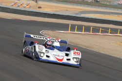 #20 Dyson Racing Team Lola B06/10 AER: Chris Dyson, Guy Smith