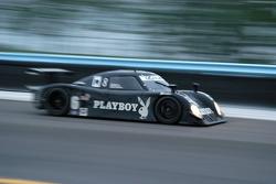 #6 Playboy Racing/ Mears-Lexus/Riley Lexus Riley: Mike Borkowski, Tommy Constantine, Paul Mears Jr.