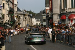 Parade in Spa