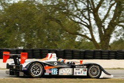 #37 Intersport Racing: Jon Field, Liz Halliday