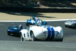 #77, 1959 Devin SS, Mark Balestra