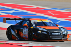 #76 GMG Audi R8 LMS Ultra: Alex Welch