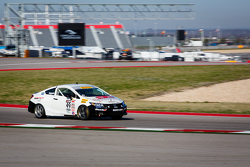 #49 Branden Peterson Racing Honda Civic Si: Patrick Seguin