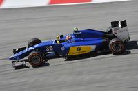 Raffaele Marciello, Sauber C34 Test And Reserve Driver