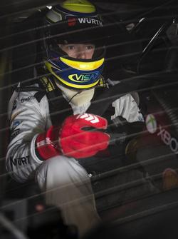 Scott Pye, Team Penske Ford