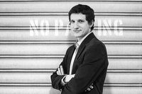 Filippo Salza, Motorsport.com Italia CEO