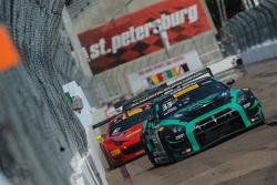 #33 Always Evolving Racing Replay XD Nissan GT Academy Nissan GT-R-GT3: JD Davison