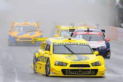 Max Wilson, Eurofarma RC Chevrolet