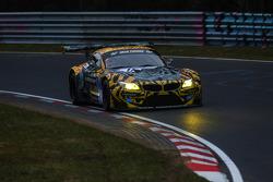 #17 Walkenhorst Motorsport BMW Z4: Felipe Laser, Michaela Cerruti, John Edwards, Ferdinand Stuck