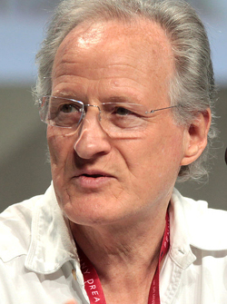 Hollywood Director Michael Mann
