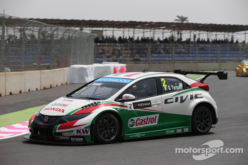 gabriele tarquini honda civic wtcc castrol honda wtc. Black Bedroom Furniture Sets. Home Design Ideas
