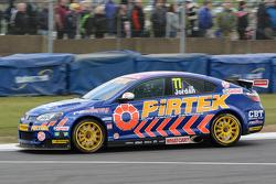 Andrew Jordan, Triple Eight Racing MG