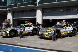 BMW Sports Trophy Team Marc VDS