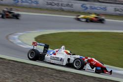 Jake Dennis, Prema Powerteam Dallara F312 Mercedes-Benz
