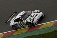 #91 Porsche Team Manthey Porsche 911 RSR: Sven Müller, Kevin Estre