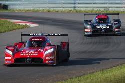 尼桑车队尼桑GT-R Nismo赛车