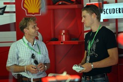 Friends of Michael Schumacher