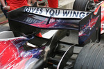Scuderia Toro Rosso STR01