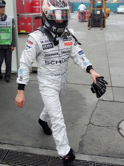 Kimi Raikkonen retires
