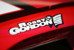 Robby Gordon Motorsports press conference: the Robby Gordon Motorsports 2007 Ford Fusion